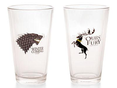 A Toast to #GameofThrones Giveaway: Retweet this for a chance to win 2 pint glasses http://t.co/JQMZOHpVpN (US only) http://t.co/Wzgbmg3fKB