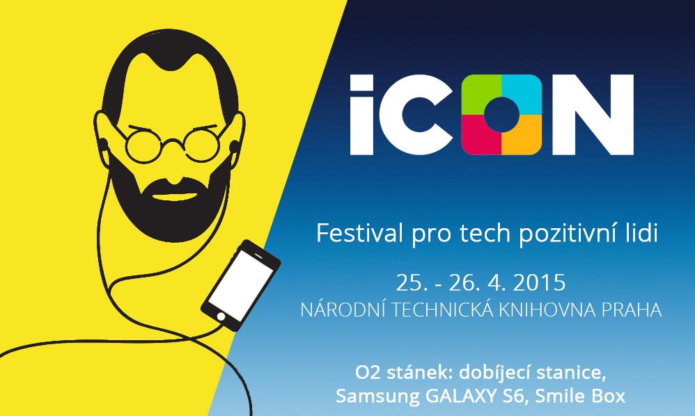 Schovali jsme si pro vás 2 vstupenky na konferenci @iconprague!