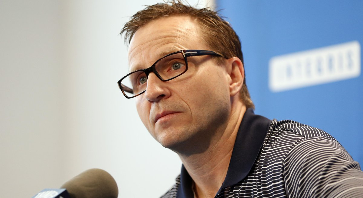 Report: Thunder fire head coach Scott Brooks (via @WojYahooNBA) http://t.co/8Yn9yO578L