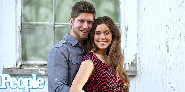 Yep, Jessa (Duggar) Seewald is hoping for triplets! 19Kids @TLC