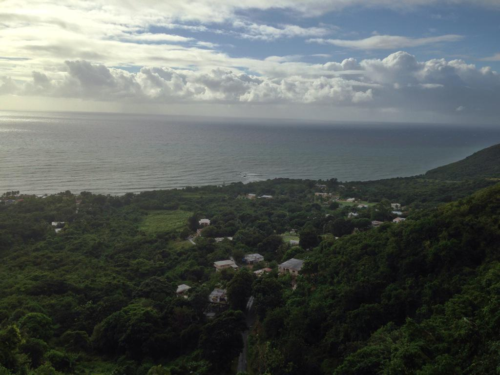 @PuertoRicoPUR #EarthDay #DiaDeLaTierra Puerto Rico http://t.co/Dri9B81jkH