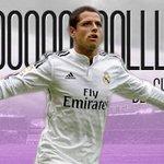 EN DIRECTO   ¡Gooooool de Chicharito Hernández! ¡Goooool del Real Madrid! http://t.co/yve6HU0ysA #Champions http://t.co/TeHkv6kn0p