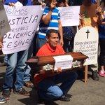 Maduro y su fracaso han convertido al país en un gran cementerio http://t.co/CIH2BFDdE3 #AquiMandaElHampa http://t.co/5hze2uo4B2