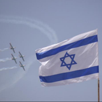Tonight in Israel we celebrate 67 years of Independence! Very proud to be Israeli tonight. Happy Birthday, Israel. http://t.co/jq4sUm8y0A