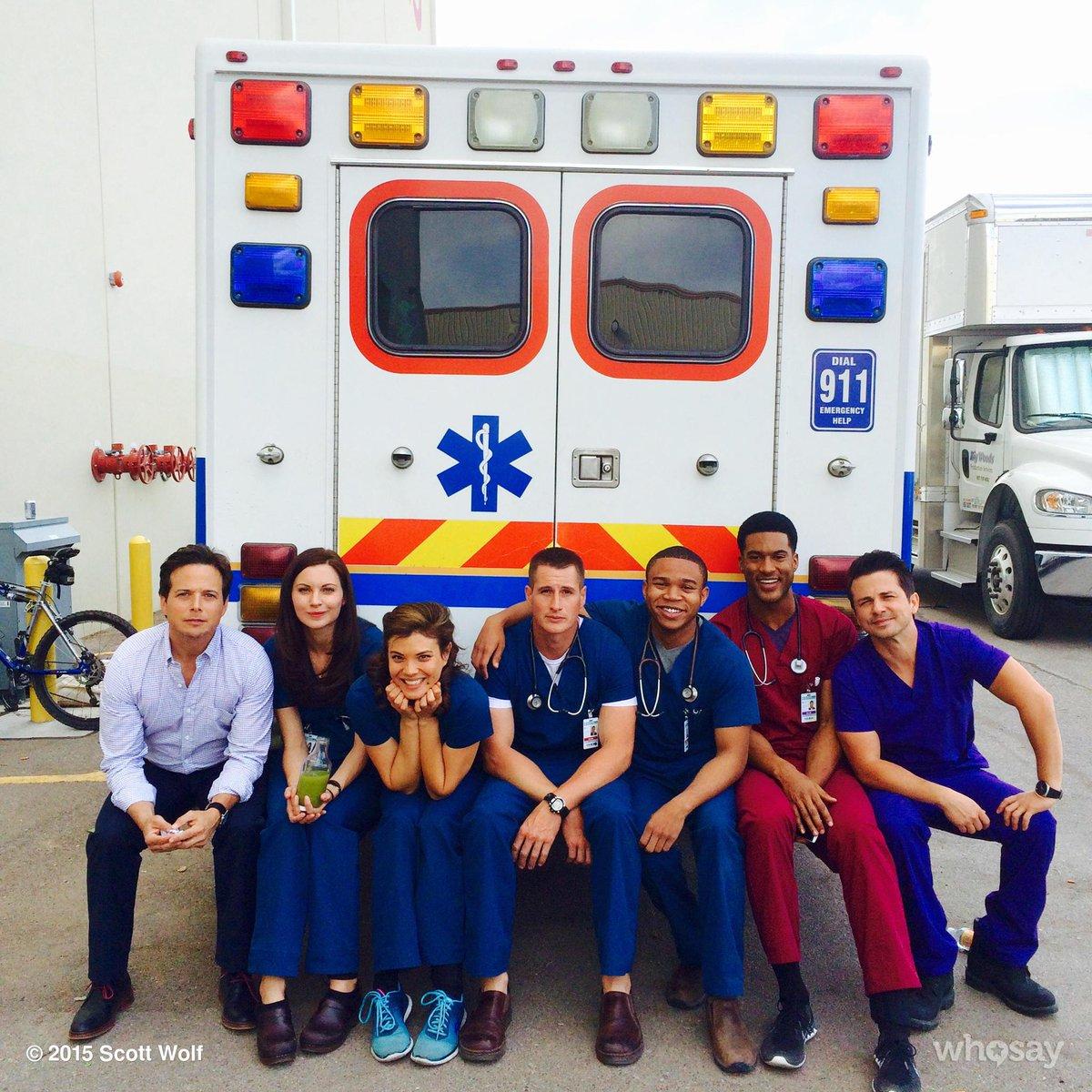 Love this crew. @NBCNightShift http://t.co/yzluDQGMAm