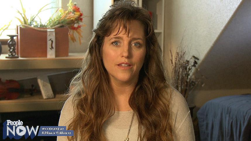 Michelle Duggar shares an important message to her daughters about body image 19Kids @TLC