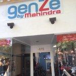 RT @jayantumrani: Had great experience with @GenZeNews in Palo Alto, @MahindraRise @tech_mahindra http://t.co/7FKHIecm5z