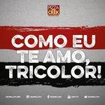 COMEÇA O SEGUNDO TEMPO! Vamos, @SaoPauloFC ! > Sem mudanças! O Tricolor volta com o mesmo time http://t.co/KzhXG7LG8T
