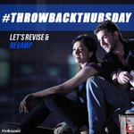 RT @YRFmerchandise: What's gone is gone, what will come is what we decide. So throw back all your worries & revamp.. #ThrowbackThursday htt…