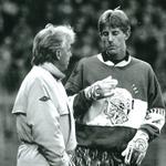 #AjaxKalender: Het is vandaag 24 jaar geleden dat @vdSar1970 zijn debuut maakte voor #Ajax, thuis tegen Sparta. http://t.co/YL0zXgv5Ct