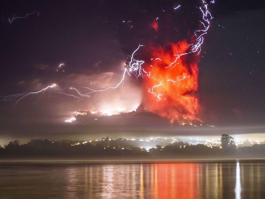 Si esta foto no gana el World Press Photo en categoría naturaleza, está arreglado el concurso. He dicho. http://t.co/EQq66uz9Nb