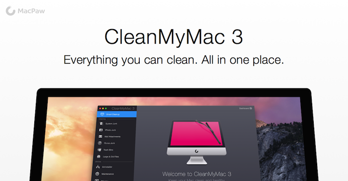 #CleanMyMac3Giveaway 5x #CleanMyMac 3 licenses!  http://t.co/bTBWr2sjrU  RT and Follow @MacPaw  Ends: Apr 24. http://t.co/Kbk0ATOvgs