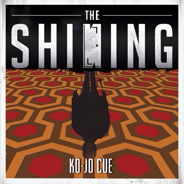 #TBT On Sept. 29, 2014 @KOJO_Cue dropped 8th tape, #TheShining .. #Ghana #musicmatters http://t.co/gqV6XbqLQ1 http://t.co/zG9xaRzfcX