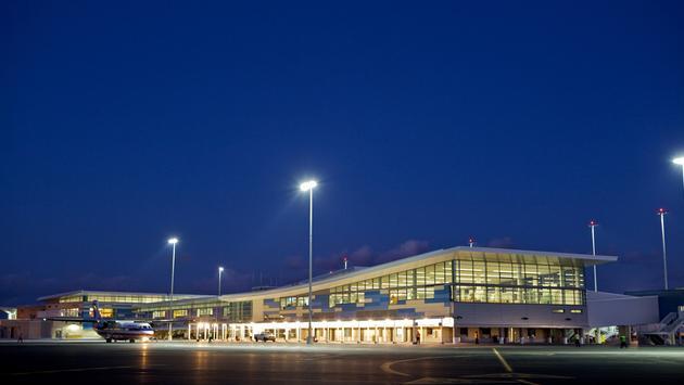 Bahamas Int'l Airport Adds Global Entry Kiosks @VisitTheBahamas