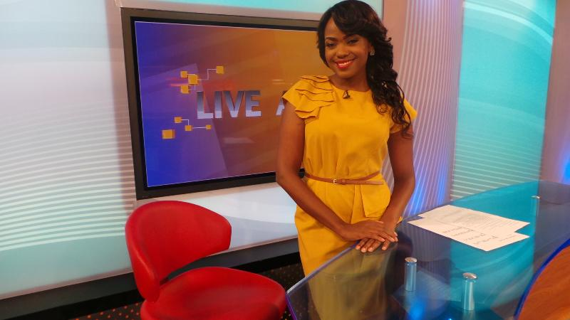 Image result for anne kiguta yellow