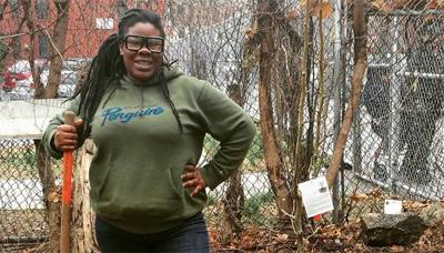 more inspiration!…7 Urban Farmers You Should Know http://t.co/NfwINVfIxR via @TheRoot http://t.co/qtLfFGSuy2