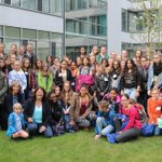 RT @BKoenigsheim: Bavarian gov't officials were very pleased to see 80+ future #GirlsinICT at @nokianetworks site in Munich http://t.co/6yP…