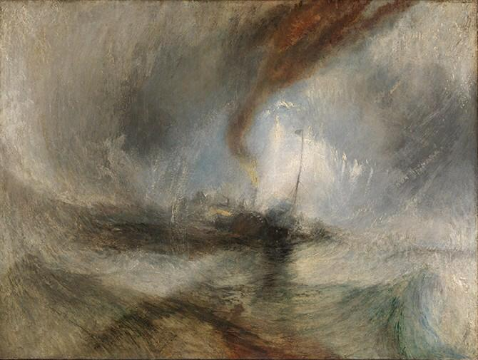 Happy birthday J.M.W.! Our favorite British artist on view this June. #Turner #PaintingSetFree http://t.co/gjWrX23JgI http://t.co/yQ0yTbIIki