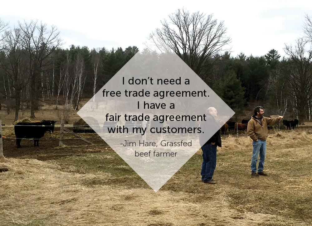 Farmers Say No to Free Trade https://t.co/RKyUhliJ6o #StopFastTrack #TPA #TPP #TTIP http://t.co/vXDg6vzN0h