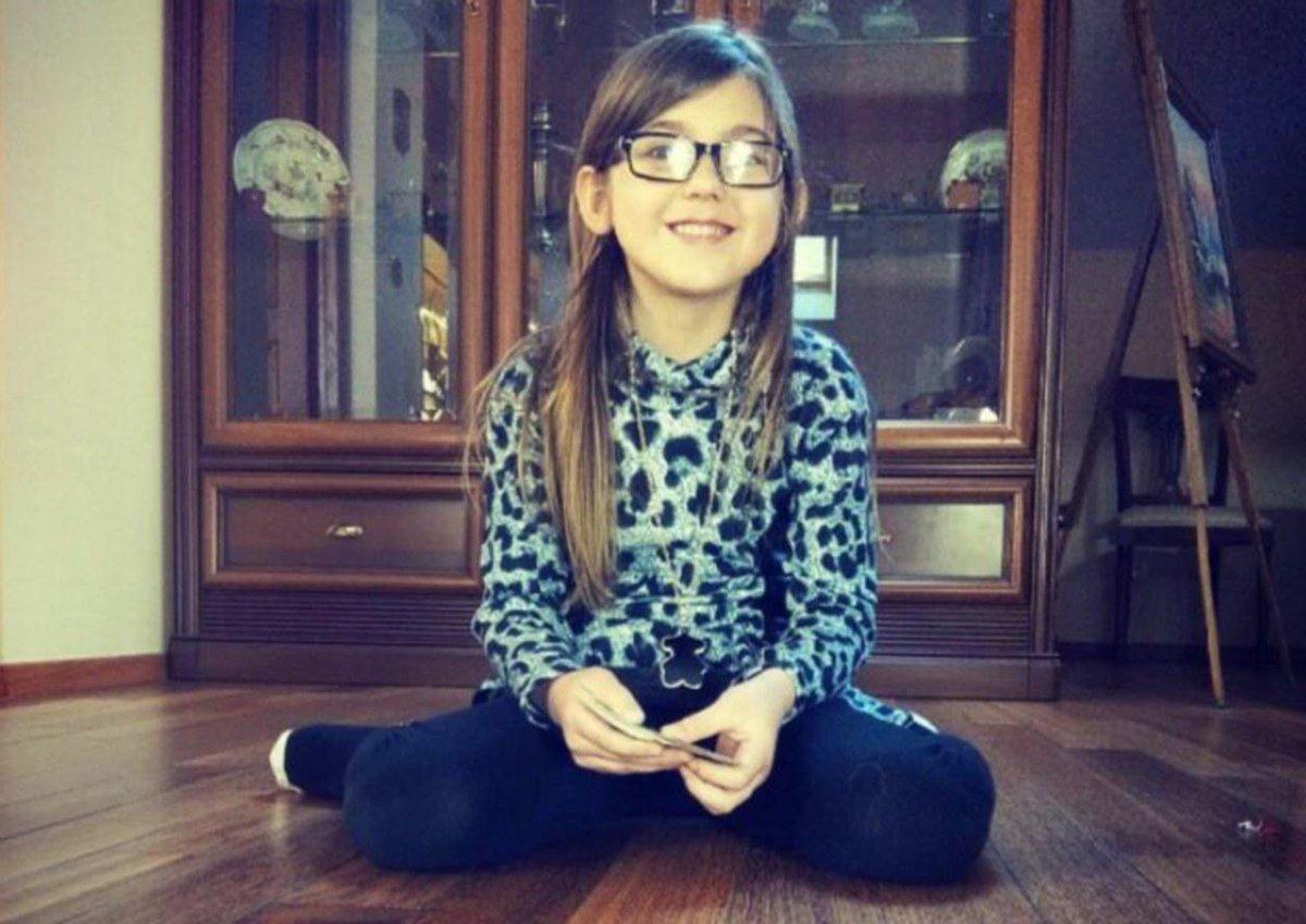 Alerte enlèvement: Berenyss, 7 ans, a disparu à 15h05 à Sancy-le-Haut, en Meurthe-et-Moselle http://t.co/FZcRSzG5to