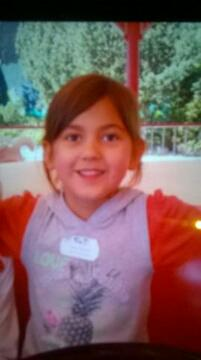 ALERTE ENLÈVEMENT - Berenyss, 7 ans, cheveux bruns longs, a disparu en Meurthe et Moselle >> http://t.co/nnsA56Zaad