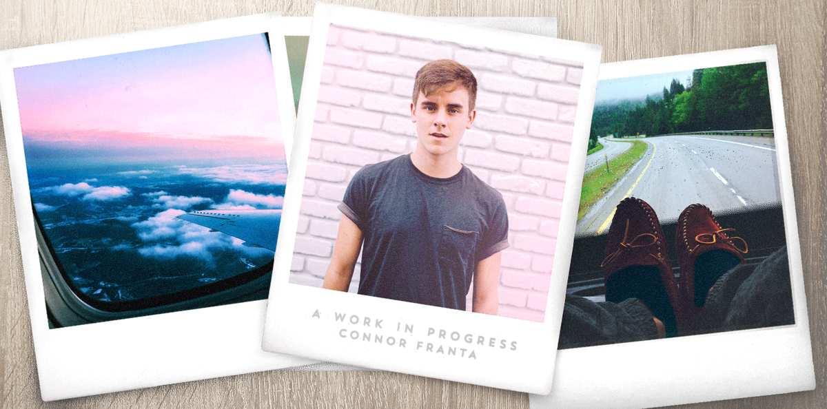 .@ConnorFranta Congratulations on the release of your book #AWorkInProgess! http://t.co/qohERZGMWe http://t.co/v7kV2G4CUy