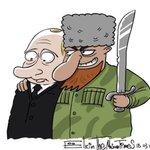 Илья Яшин: Путин стал заложником Кадырова http://t.co/58NIHSoZ3t http://t.co/BPrfY17fzy