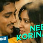 RT @thinkmusicindia: Nee Korinaal Video Reloaded in HD- https://t.co/wwT8OTF7h2  #Siddharth #PriyaAnand