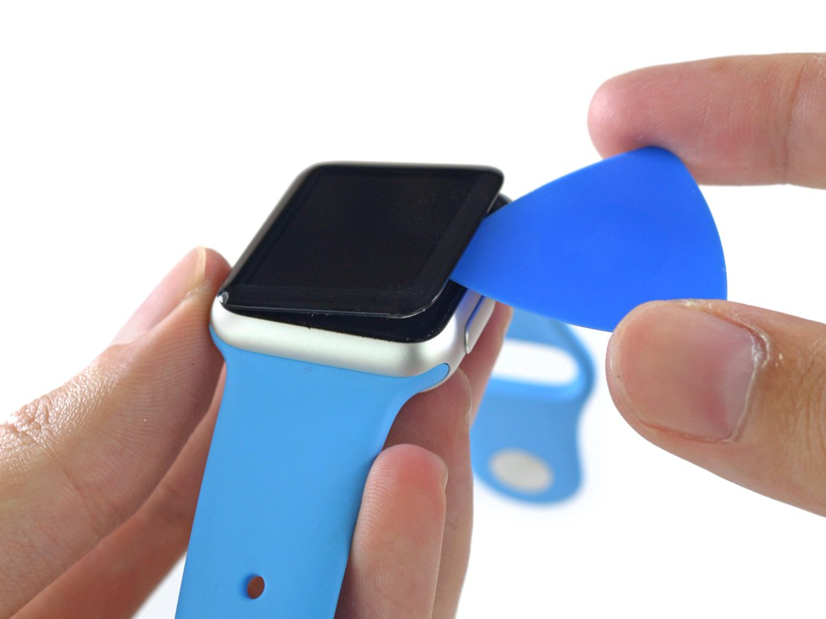 It's time. Join us live as we teardown the Apple Watch to see what makes this baby tick! http://t.co/r5vnewzYjV http://t.co/5Btf5e75zn