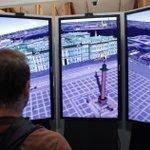 #Фото В штаб-квартире #Google. Как работают и отдыхают ее сотрудники? #freekg http://t.co/kbnIUmdN1K http://t.co/7G80djyZQJ