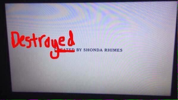 I've been laughing & crying for about 2 minutes. Really? It's that serious?! #GreysAnatomy #Greys @shondarhimes http://t.co/ZRsozGnTyg