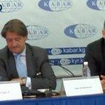 LIVE: Кандидаты в совет директоров «Центерры» о выгодах для Кыргызстана http://t.co/ZiOY5VvSpV http://t.co/zwun8Ie6NN