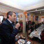 Seçim çalışmalarımız kapsamında İstanbullularla buluşmaya devam ediyoruz. Bu sabah Ağvadayız. http://t.co/ngz1tjMlpg