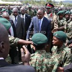 You must rise up and take charge of your destiny, Uhuru tells youth http://t.co/3UEnyMYGWI http://t.co/lGCQq4Z47O