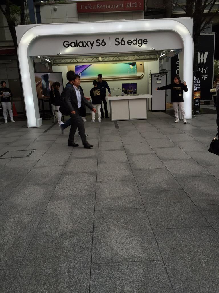 【世界一】GALAXY S6 & S6 edge Part14 [転載禁止]©2ch.netxvideo>1本 YouTube動画>45本 ->画像>205枚