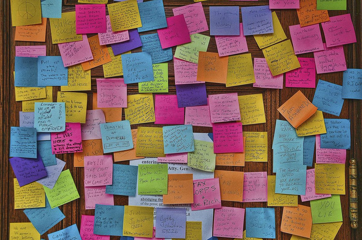 Seeing is Doing: 8 Creative Ways to Visualize Your To-Do List: http://t.co/cGgfOQvYIy http://t.co/Xv9EICWMOm