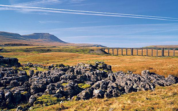 The Pennine Way: Britain's greatest walking trail  via @Telegraph http://t.co/AnA9l3LpJS @bbcgetinspired #pennineway http://t.co/qPLTh1vmAt