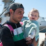Mediterranean migrant crisis becomes a controversial UK election issue http://t.co/RsKFDEjAy5 http://t.co/41IoN4WwGN