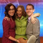#GMR8 is extra special today. You wont want to miss the end of our show. @Ahansonkait @jloganwxguy http://t.co/PkSqQmsXOm