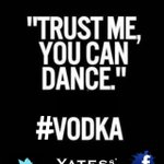 #VODKA Launches tonight. We are now open till 2am #PartyLonger #Hereford @DTONEDJ #Offers #Yates http://t.co/UCBt41V0IG