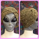 Hemp Wrapped Hat Various Colours and Sizes Available! $14.95 #yqr #CityMJ #hemp #hat #shopping http://t.co/fTDPcISe9N