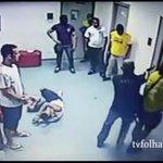 Policial atira com bala de borracha em presos rendidos no Tocantins http://t.co/rOKDZti0a4 http://t.co/BZl0RsW1ar