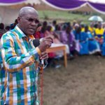 If Uhuru was a Luhya, I would still battle him- Bullfighter Bonny Khalwale http://t.co/rPxFvFe6WU @UKenyatta http://t.co/Y4Htv3vYB8