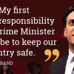 Ed Miliband is ready to serve Britain as Prime Minister and keep our country safe. http://t.co/otFmhiNlH1