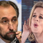 UNHR boss calls for action over Katie Hopkins use of Nazi language in migrants column http://t.co/MvOhPALpX0 http://t.co/eEAu1y7CG4