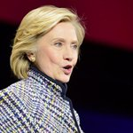 .@HillaryClinton: There's never been a better time to be a woman http://t.co/uHNvgnZezl #WITW http://t.co/3lcnvttlNH