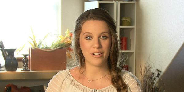 Jill (Duggar) Dillard reveals who is her dream role model for BabyDilly 19Kids @TLC