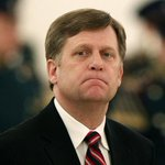 Макфол: В Вашингтоне считают, что бесполезно помогать Украине http://t.co/T6B9gM5uK6 http://t.co/wgjzPOoAaw