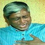 RT @SirJadeja: Ashutosh Deserves Oscar. He Should Quit Politics and Join Bollywood. #AshuCries #FarmersCrying http://t.co/dMKvlPUbS0