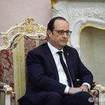ВИДЕО. Олланд назвал причину ухудшения отношений между Евросоюзом и РФ http://t.co/WESJmmkS23 http://t.co/ax2EW8lFW0